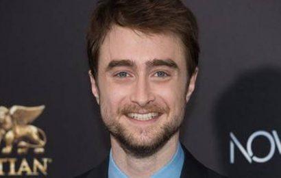 Daniel Radcliffe: 'I won't play Harry Potter again'