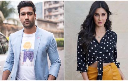 Vicky Kaushal on link-up rumours with Katrina Kaif: 'There is no story at all'