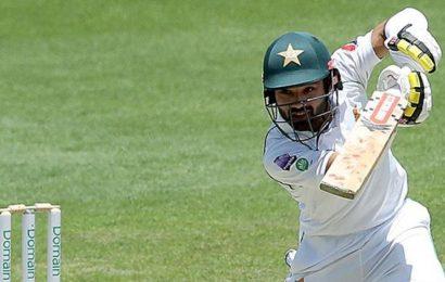 Pakistan vs Bangladesh live cricket score, 1st Test Day 3 at Rawalpindi