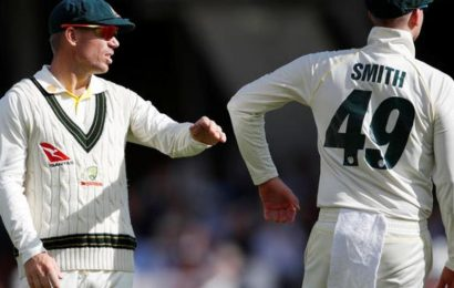 'It will be very hostile' – Two years after Sandpapergate, DavidWarner set for return to South Africa