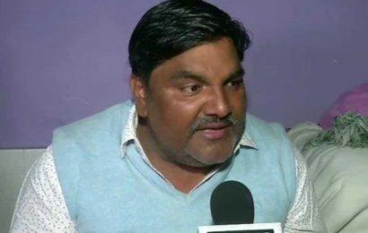 AAP leader Tahir Hussain named in FIR for IB staffer Ankit Sharma's murder