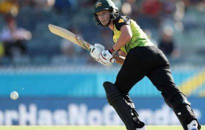 Women's T20 World Cup: Australia women revive fortunes with win over Sri Lanka