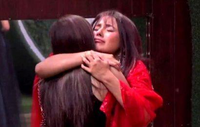 Bigg Boss 13: Is Shehnaaz Gill evicted? Watch her tearfully hug Rashami Desai as Sidharth Shukla looks on grimly