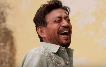 Irrfan Khan shares emotional message before Angrezi Medium trailer, says 'I have unwanted guests in my body, wait for me'