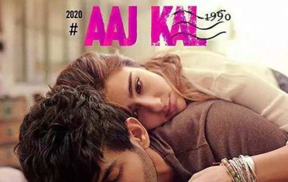 Love Aaj Kal box office day 5: Sara Ali Khan-Kartik Aaryan film continues its downward spiral, makes Rs 33.26 cr