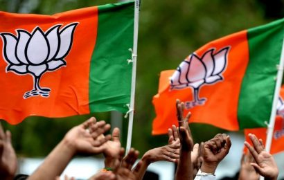 With 8 members, BJP looks at stronger voice in House