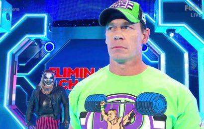 WWE SmackDown Results: Its John Cena vs The Fiend at WrestleMania 36, Roman Reigns faces Goldberg