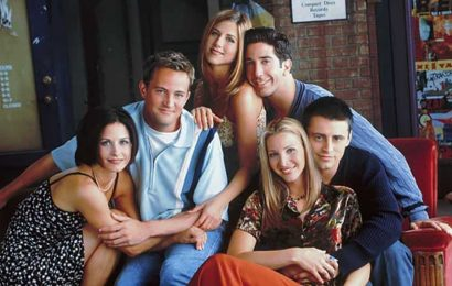 Friends stars Aniston, Cox, LeBlanc, Schwimmer, Perry and Kudrow to make Rs 18 crore each for reunion episode