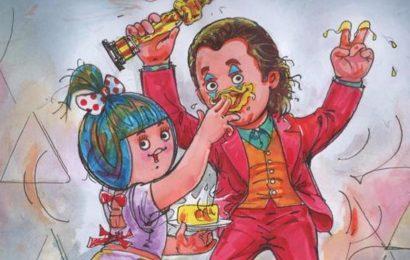 Amul smears butter on vegan Joaquin Phoenix's face in ad celebrating Oscar win, gets slammed by PETA