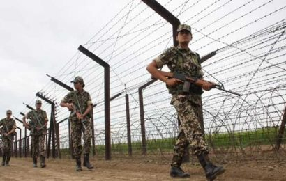 BSF officer found dead along Indo-Pak border, probe ordered