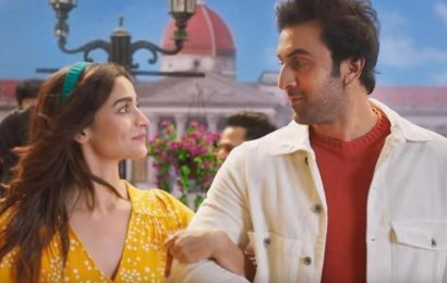 Alia Bhatt responds to wedding rumours with Ranbir Kapoor: 'I find it very entertaining'
