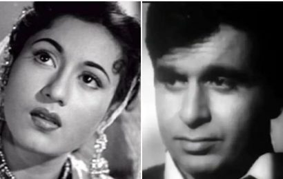 On Madhubala's 87th birth anniversary, a look at her doomed romance with Dilip Kumar
