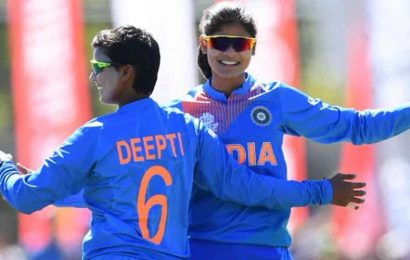 Women's T20 World Cup:Radha Yadav spinning a generational change