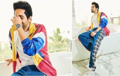 Ayushmann Khurrana: 'I'm proud of my country and industry for the progressiveness that it has shown'