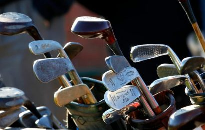 Golf – 'Have the 'address' right and you will reach your destination'