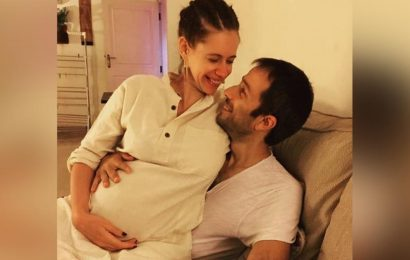 Kalki Koechlin and boyfriend Guy Hershberg welcome baby girl