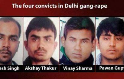 Delhi 2012 gang rape convicts frustrating mandate of law, SG tells Delhi HC