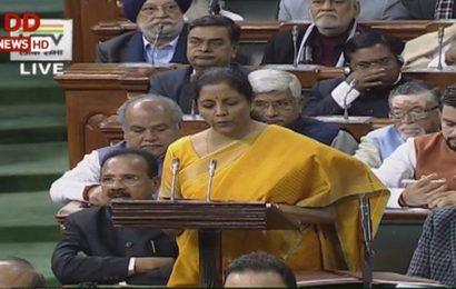 Budget 2020: Nirmala Sitharaman seeks to boost public health measures under PPP model