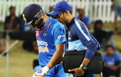India vs New Zealand: BCCI provides official update on Rohit Sharma injury, names Mayank Agarwal as replacement in ODIs