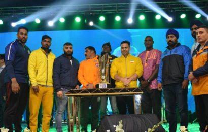 Hasn't approved any kabaddi team's travel to Pakistan: IOA