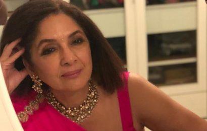 Neena Gupta asks 'Will I get more roles?' Gajraj Rao has best reply