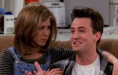 Matthew Perry makes Instagram debut, Friends co-star Jennifer Aniston asks 'Could you TAKE any longer?'