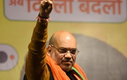 Delhi assembly election 2020: BJP faces corporator trouble ahead of Delhi polls, Amit Shah steps in