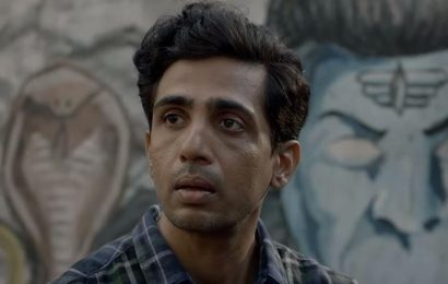 Afsos review: Amazon's new Indian show is a pitiful letdown, undeserving of Gulshan Devaiah