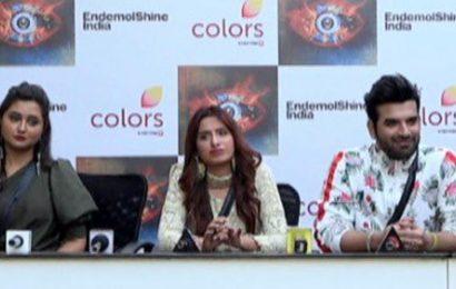 Bigg Boss 13: Mahira Sharma to be evicted mid-week amid countdown to finale?