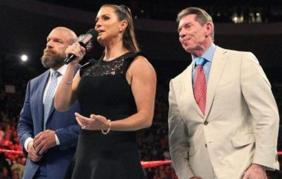 WWE Raw: Massive star to make debut in build-up to Wrestlemania 36 match