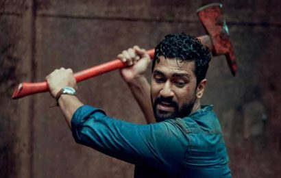 Bhoot Part One The Haunted Ship: Real life incident that inspired Vicky Kaushal's film