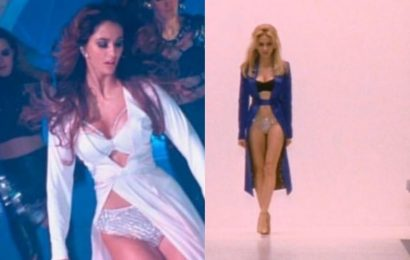 Diet Sabya calls Disha Patani's Malang look a 'gandi copy' of Sarah Jessica Parker's from Sex And The City