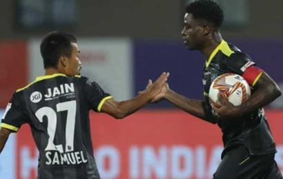 ISL: Odisha FC, Kerala Blasters share points and eight goals