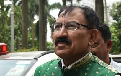 In Narada case, law ministry's opinion over action on TMC MPs sought
