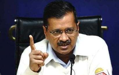 'Working on rehabilitation of affected people,' says CM Arvind Kejriwal on Delhi violence