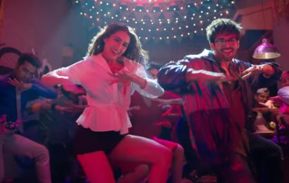 Love Aaj Kal can be Kartik Aaryan's highest opener at Rs 10 cr, to ride on his and Sara Ali Khan's chemistry