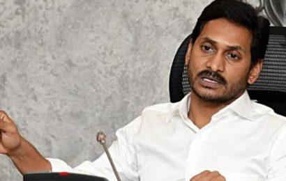 Panels to study 3 capital bills caught in row in Andhra Pradesh