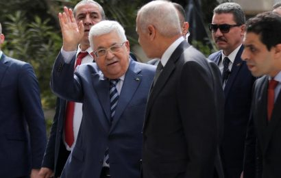 'Will never accept this solution': Palestinian prez threatens to sever ties with Israel, US