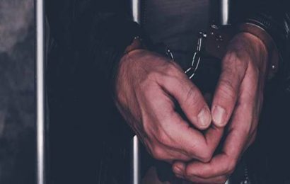 Truck driver arrested for making extortion call to researcher