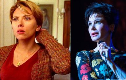 Poll: Who will win the Academy Award for Best Actress in a Leading Role?