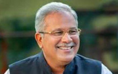 Chhattisgarh Board Exams: CM advises parents, students in radio programme
