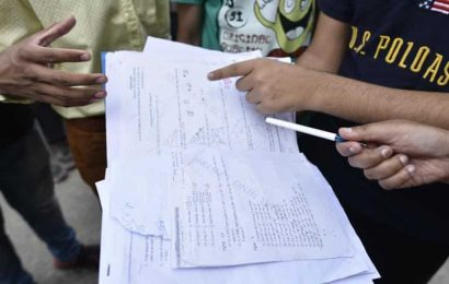 UP Board Physics Paper Leak: Probe to identify school begins