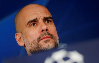 Guardiola and Zidane exchange praise ahead of Real Madrid vs Manchester City