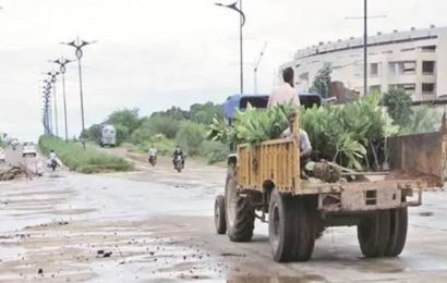 Decks clear for 200-ft wide road connecting Kharar and New Chandigarh