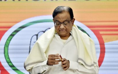 P Chidambaram calls for mass stir if Supreme Court upholds validity of CAA