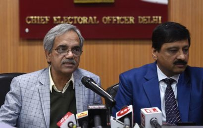Delhi Assembly Election Results 2020: 21 centres set up for counting of votes on Feb 11: Delhi CEO