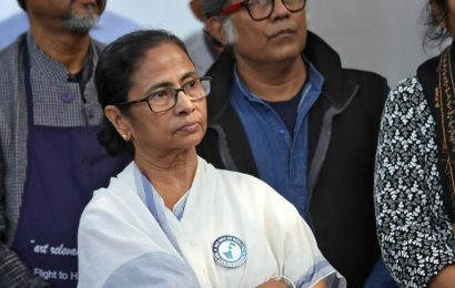 News updates from Hindustan Times: Bengal govt fumes over Mamata Banerjee's missing invite, to skip metro launch event and all the latest news at this hour