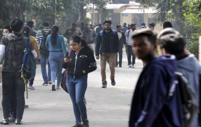 Five more IIITs to get institute of national importance tag