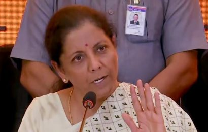 'No time frame set by govt to remove all income tax exemptions': Nirmala Sitharaman
