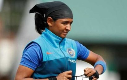 ICC Women's T20 World Cup: 'Will be taking Sri Lanka very seriously' – Skipper Harmanpreet Kaur warns against complacency